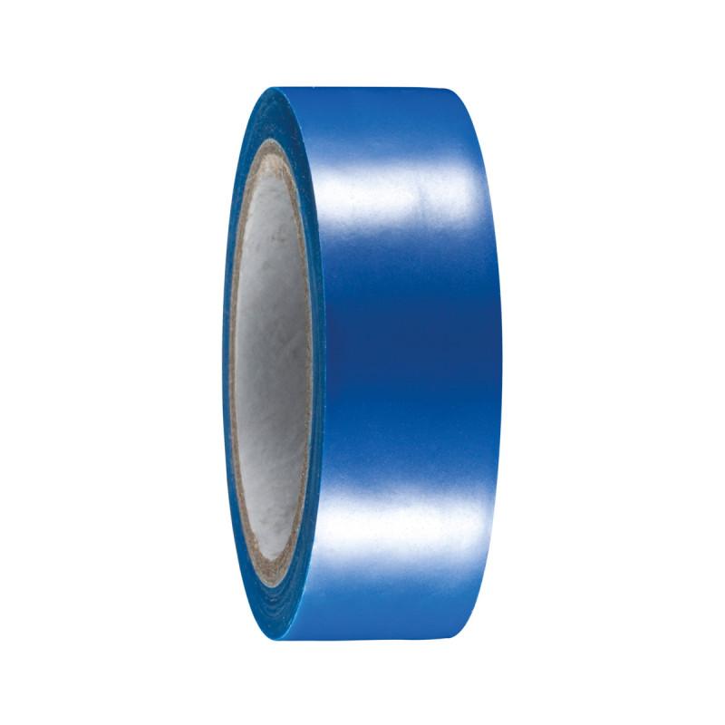 Insulate tape 19mm x 10m, blue