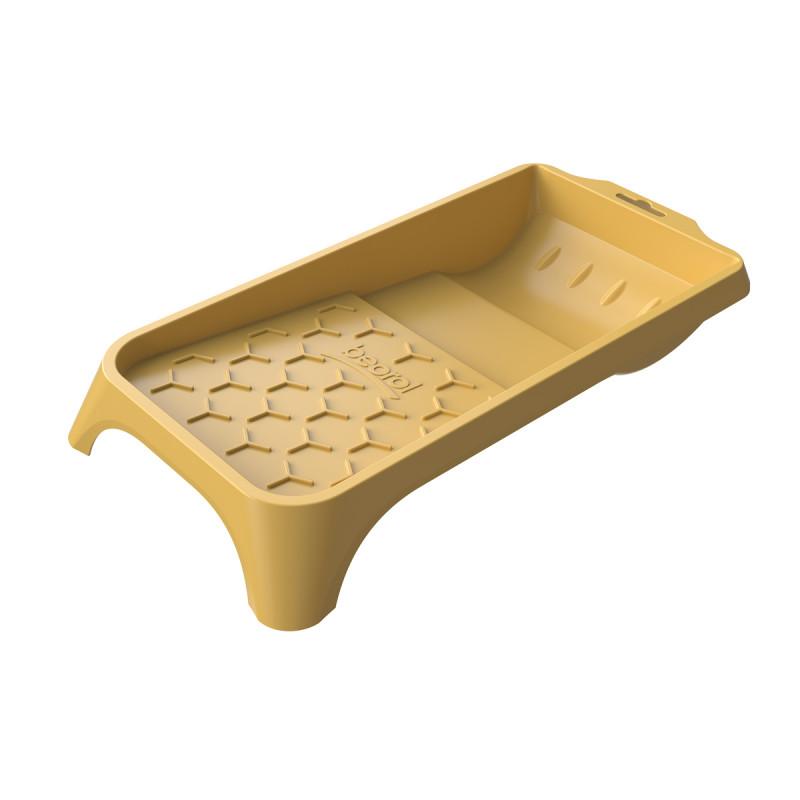 Plastic paint tray Gold Exclusive 15x32cm