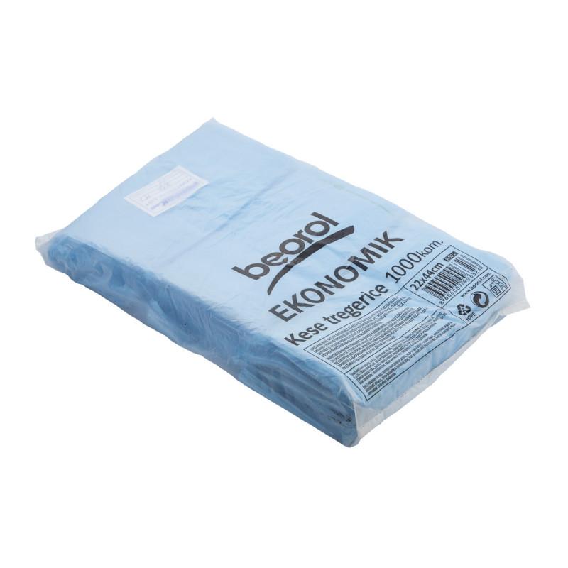 Suspender bag 22x44cm, 1000pcs