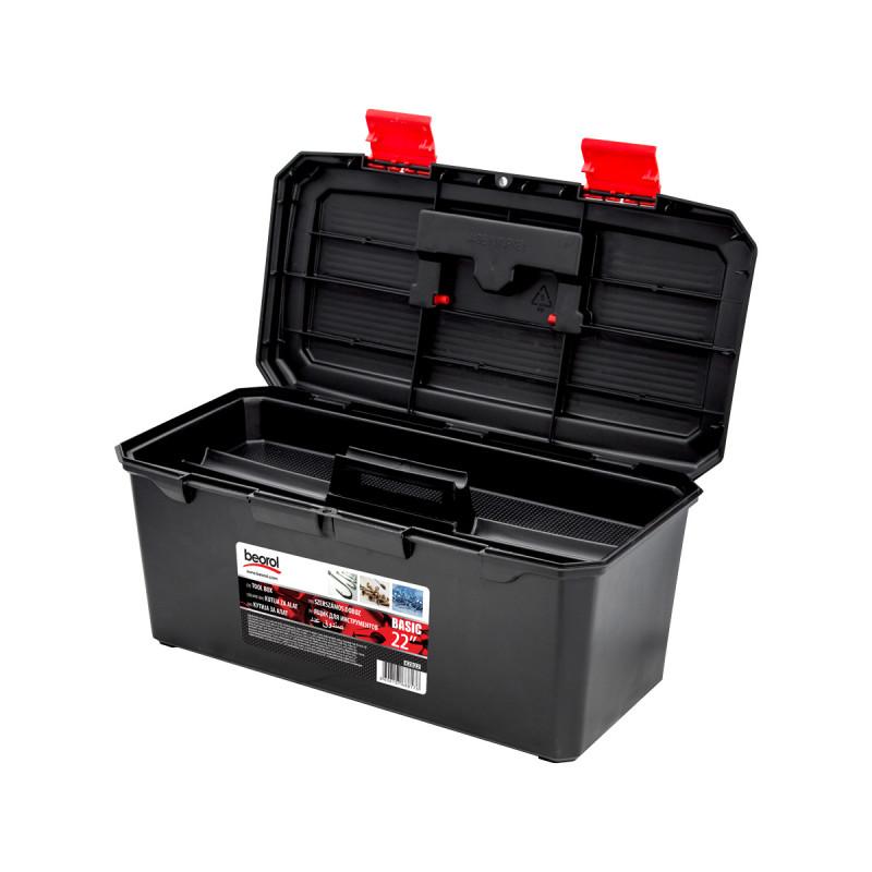 Toolbox Basic 22