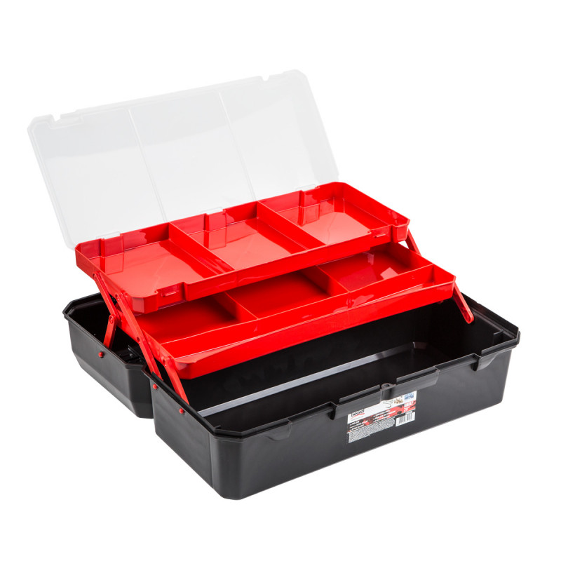 Toolbox Shelf 20