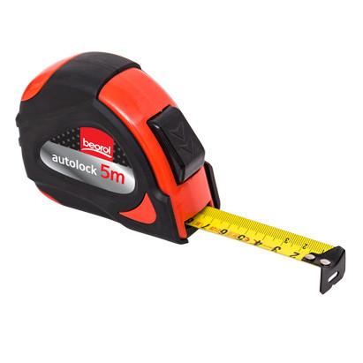 Measuring tape 16 ft / 5m autolock
