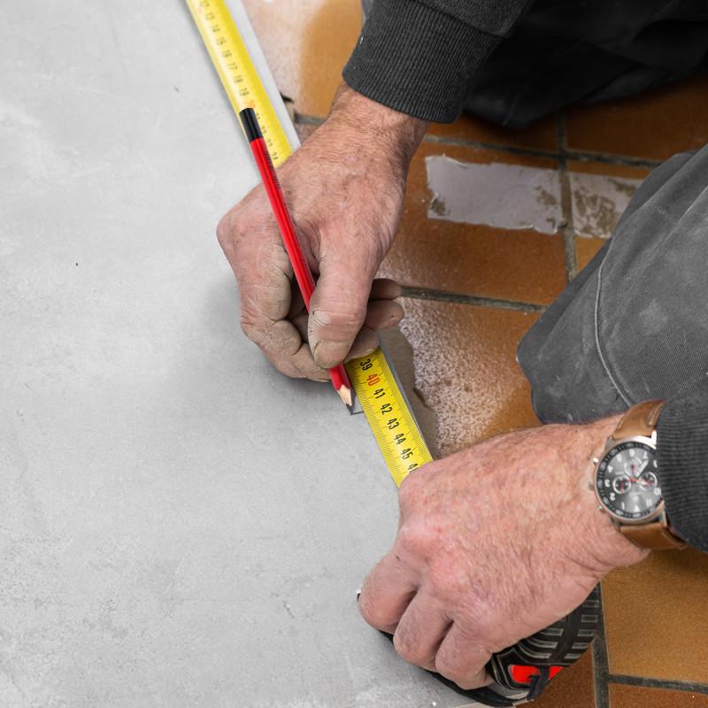 Measuring tape 16 ft / 5m economic