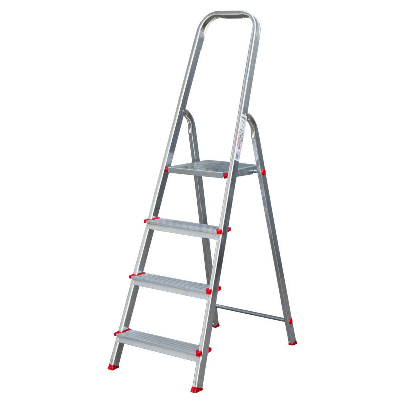 Aluminium ladder 3 steps