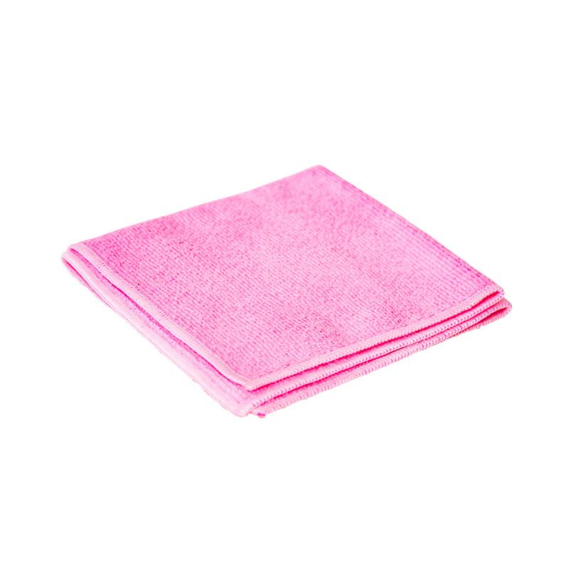 Microfiber cloth  230g/m2, 32x32cm