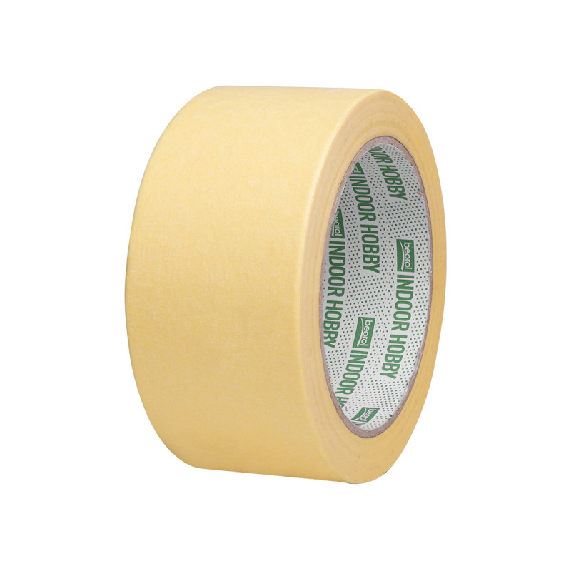 Masking tape 48mm x 50m 60C