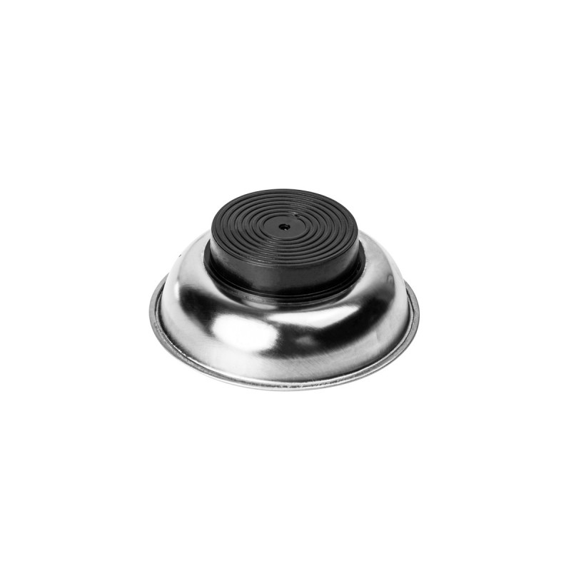 Magnetic bowl rounded Ø75mm