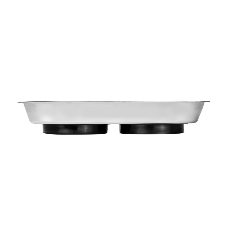 Magnetic double bowl 136x237x28mm