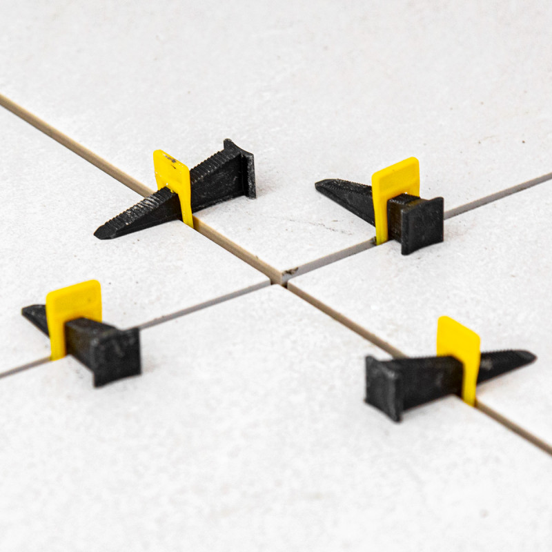 Linear Spacer Practic 1mm 100 pcs