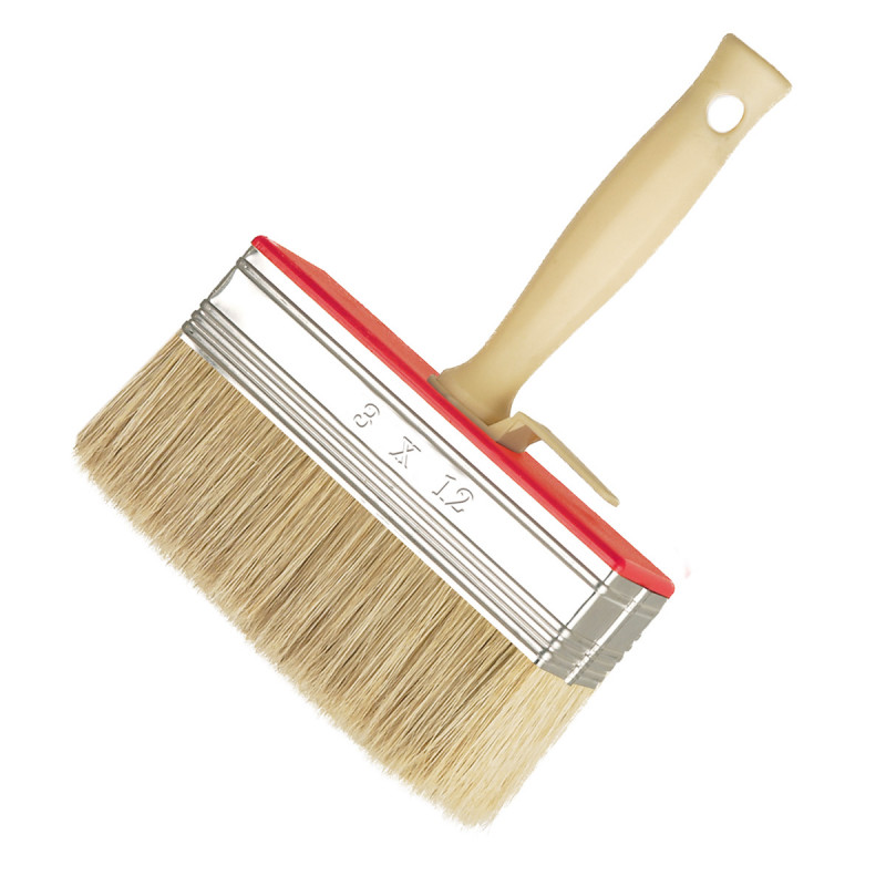 Parquetry lacquer brush 3x12