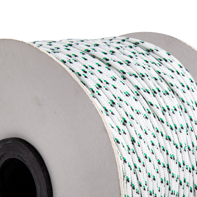 Polyester rope ø3mm, 100m