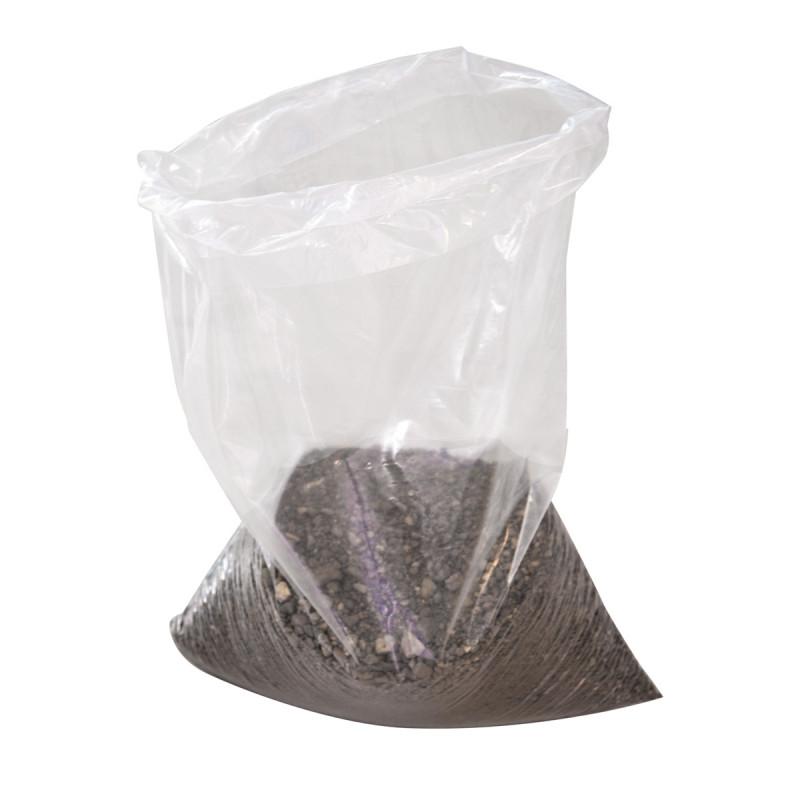 Polyethylene bag 55x100cm