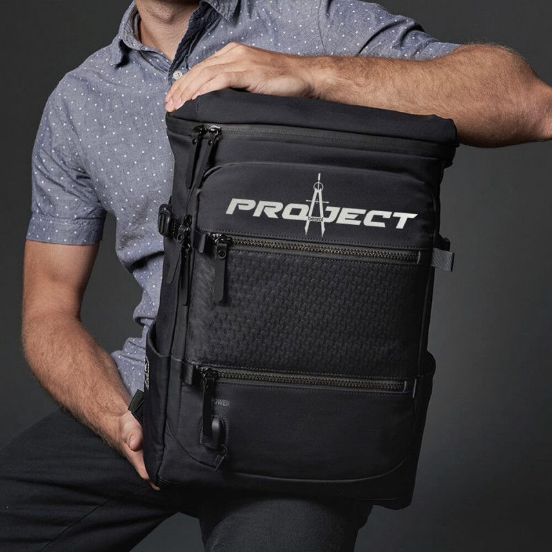 PROJECT business travel backpack