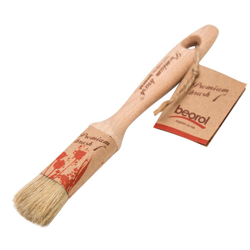 Premium brush 1