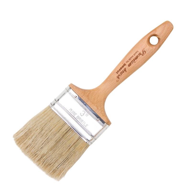 Premium brush 3''