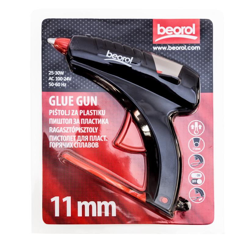 Glue gun 11mm