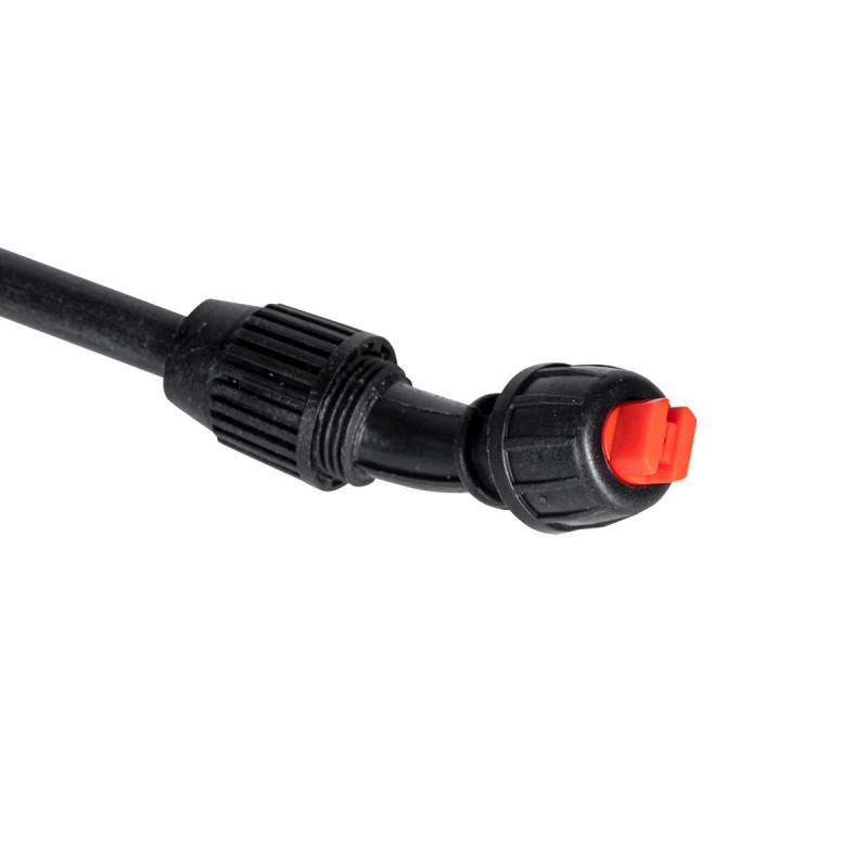 Backpack fruit sprayer 12l