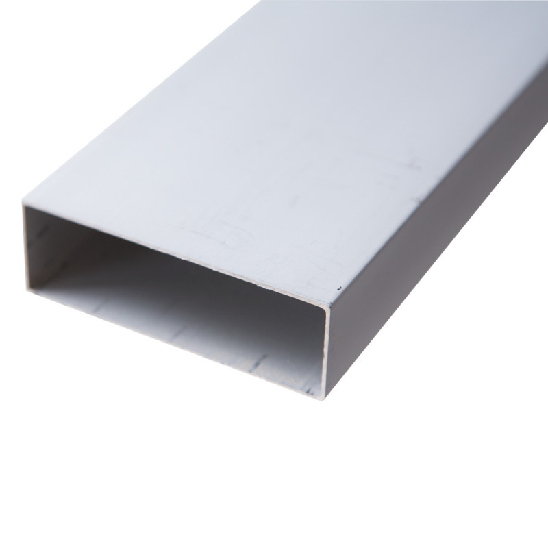 Aluminium bar 6.5 ft / 2m