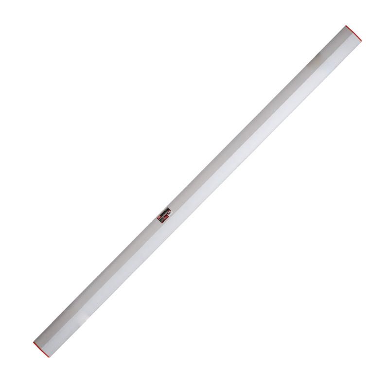 Aluminium bar profile 6.5 ft / 2m