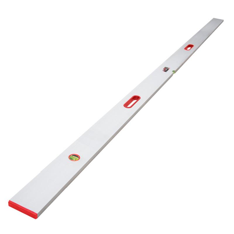 New type aluminium bar 2 axis, 13 ft / 4m