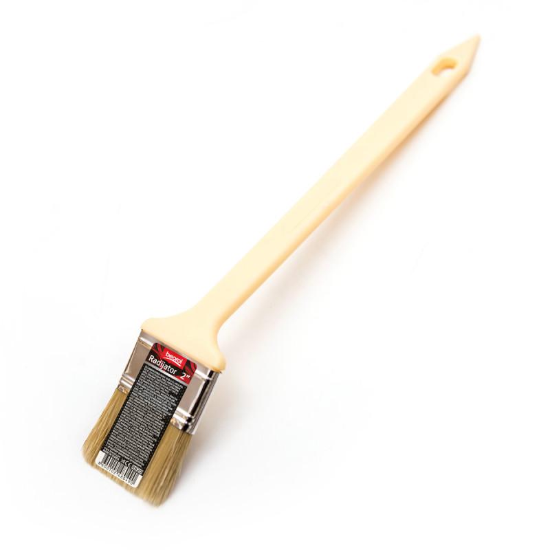 Radiator brush 2
