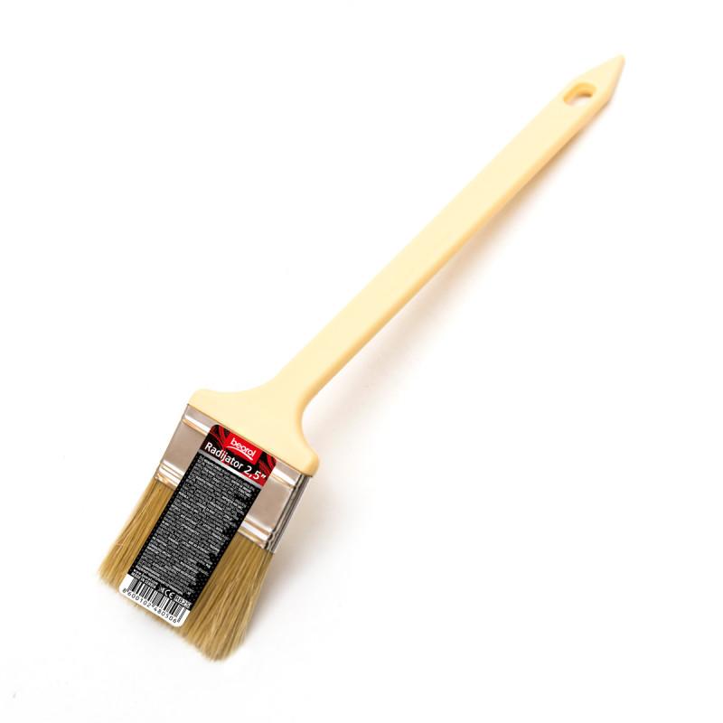 Radiator brush 2.5