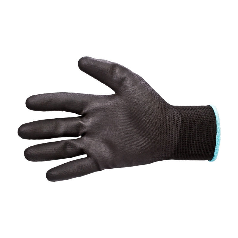 Gloves Bunter black