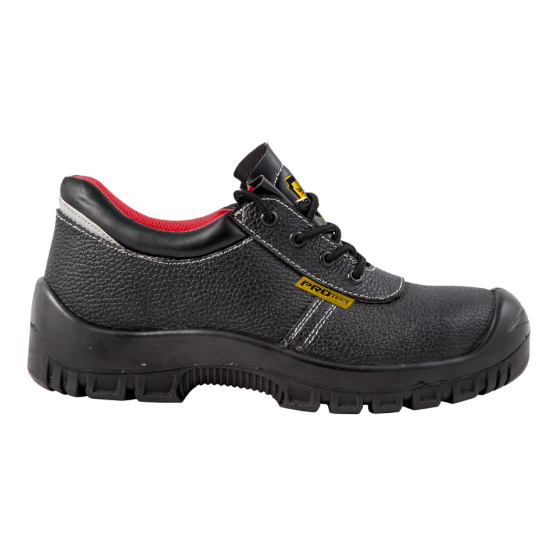 Work shoes Apollo Basic O1, low cut