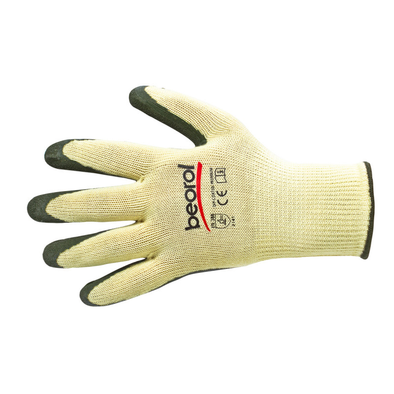 Dip-coated glove Premium