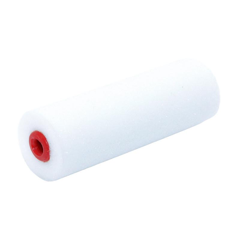 Small paint roller, Sponge 10cm, water resistant, charge, 1pcs