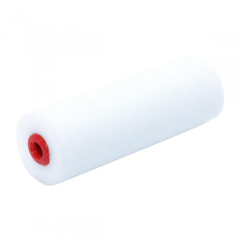 Small paint roller, Sponge 10cm, oil resistant, charge