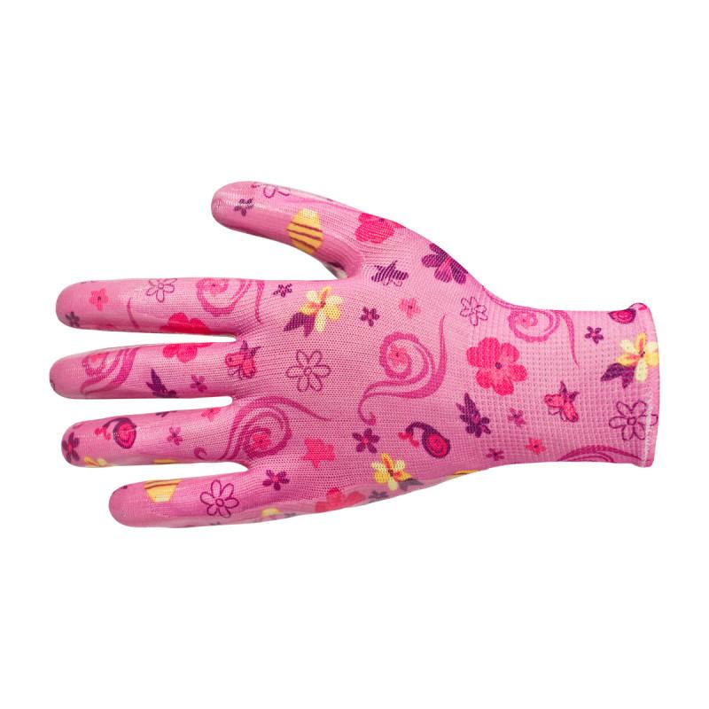 Garden gloves design 2
