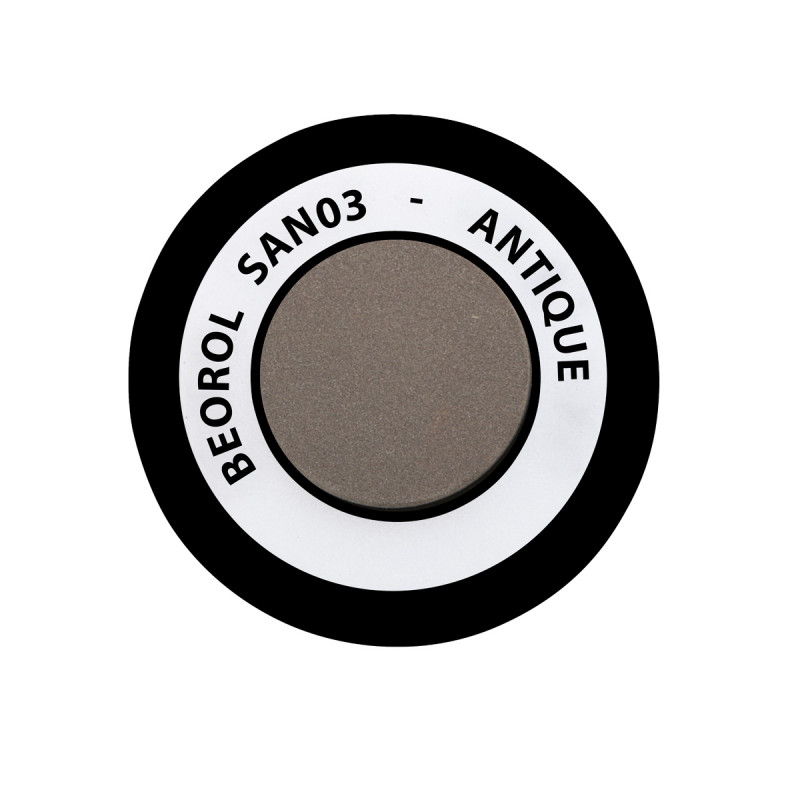 Spray paint antic gray Grigio Forgia