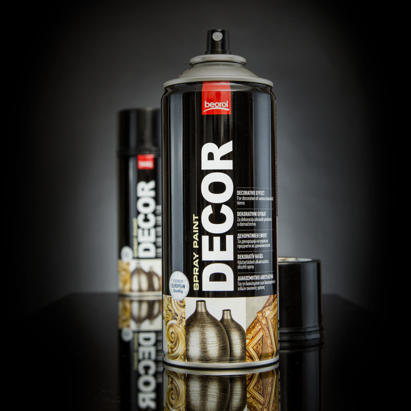 Paint spray deco gold Doratura