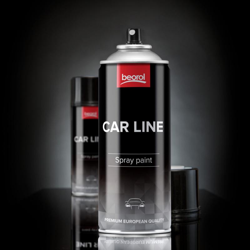 Wheel rime spray, alumunuim, Alluminio