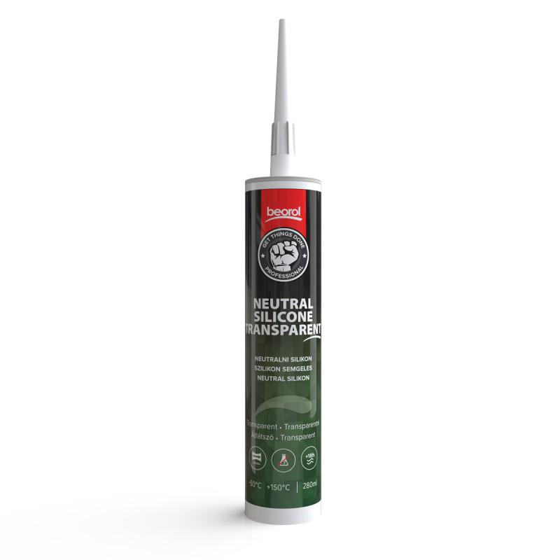 Neutral silicone 280 ml