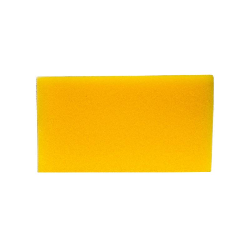 Car wash sponge 20x11x6cm