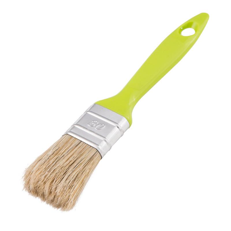 Spring Set small-green:tray,brush,mini roller