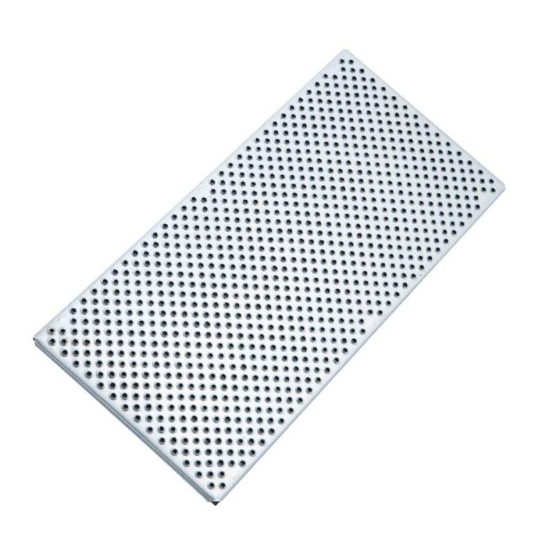 Metal rasp trowel 270x130mm