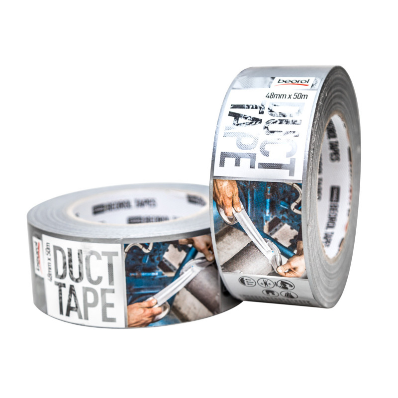 Duct tape 48mm x 50m