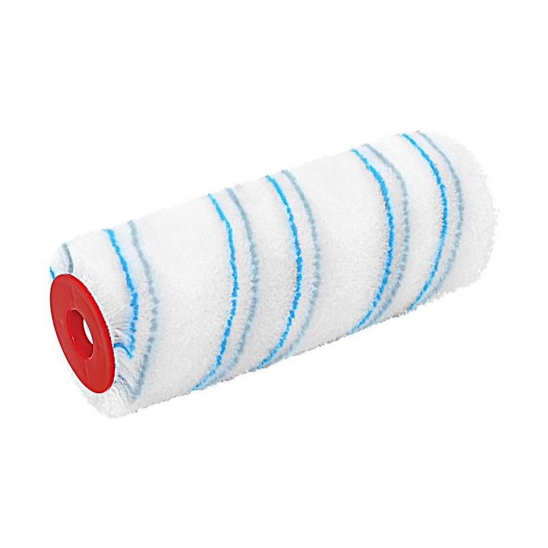 Paint roller Blue Line 18cm ø8 charge