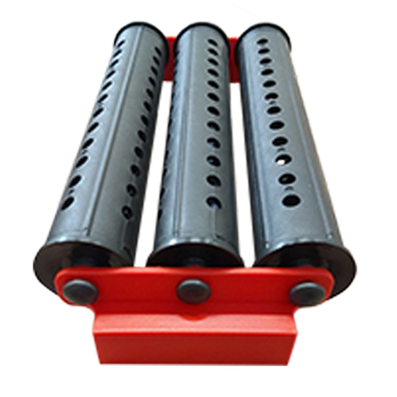 Rollers for tiling bucket (spare)