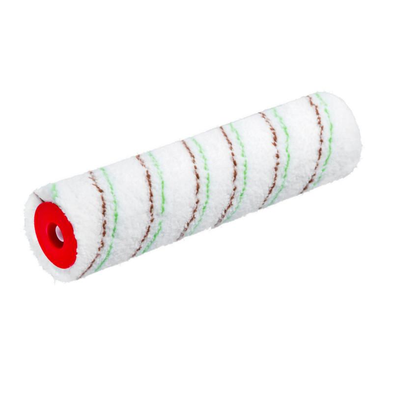 Paint roller Microfiber Natur 25cm ø8 charge