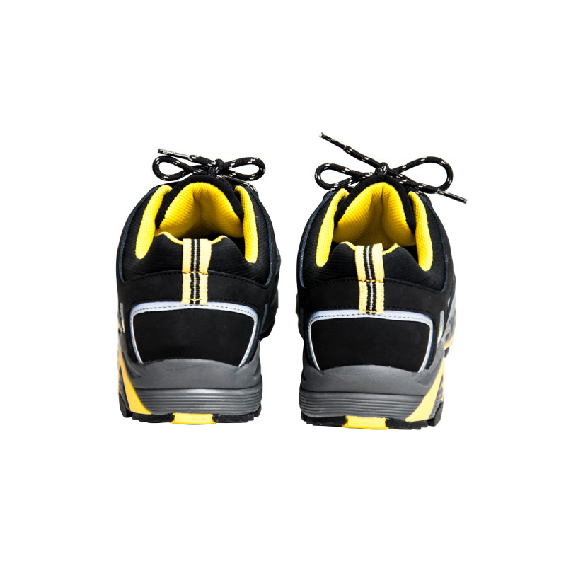 Protective COMBO sneakers S1, low cut