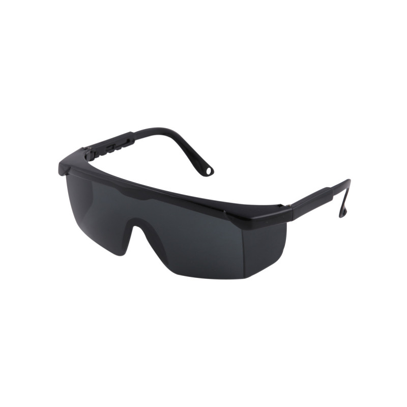 Protective glasses Basic dark
