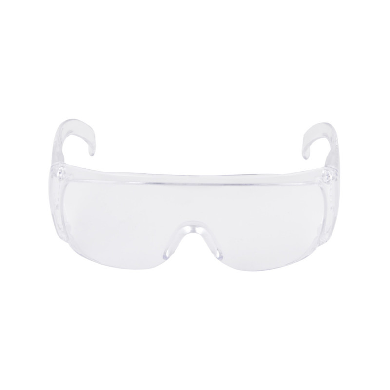 Protective glasses Wide transparent
